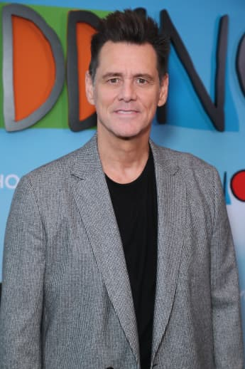 """Jim Carrey attends For Your Consideration Screening Of Showtime's """"Kidding"""" at Linwood Dunn Theater on May 01, 2019"""