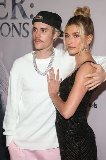 "Justin and Hailey Bieber Demand TikTok Surgeon Remove Video and Apologize ""I Felt Like I Was Being Bullied""."