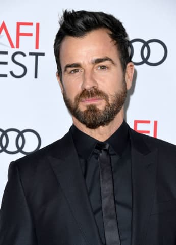 Justin Theroux Records Neighbor Threatening Wife During Lockdown.