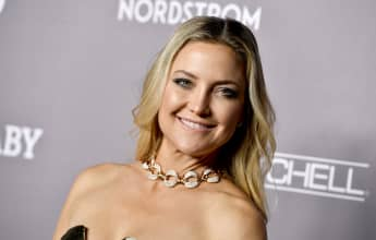 Kate Hudson launches her own brand of vodka!
