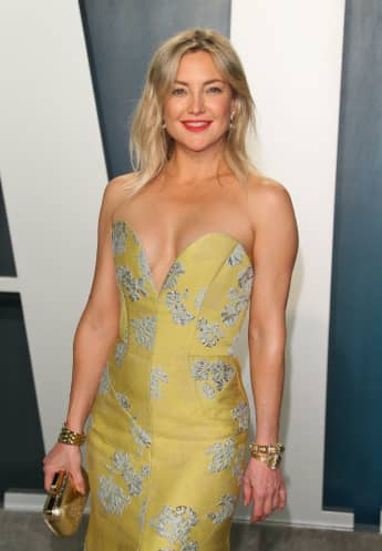 Kate Hudson Reveals Her 'People' Beautiful Issue Cover On 'Ellen': The Message Is 'Really Important'