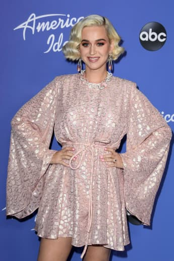 Katy Perry passes out during American Idol audition due to a gas leak