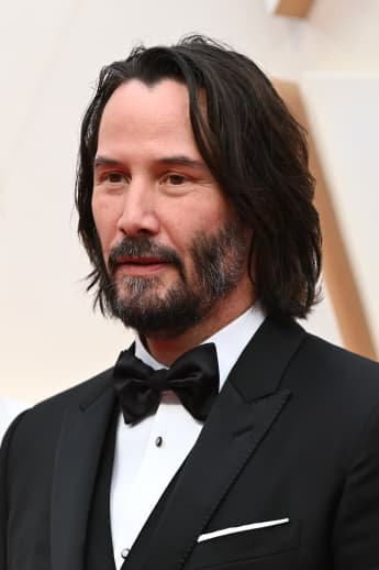 Keanu Reeves Is Auctioning Off A Private Zoom Date For Charity