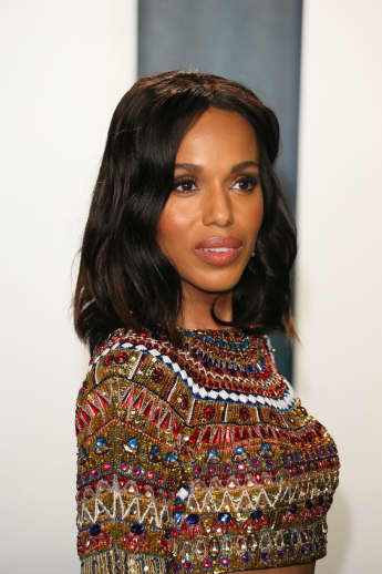 """Kerry Washington Opens Up About Diversity Issues In Hollywood: """"We're Still Centering Whiteness"""""""