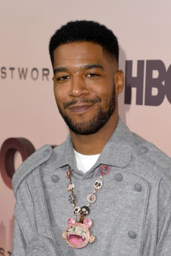 "Kid Cudi Talks Dealing With Anxiety And Depression: ""I Felt Like A Damaged Human"""