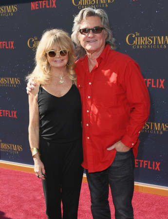 Kurt Russell And Goldie Hawn Get Festive In Teaser Trailer For 'The Christmas Chronicles 2'