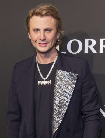 "'KUWTK's' Jonathan Cheban a.k.a. ""Foodgod"" Robbed At Gun Point."