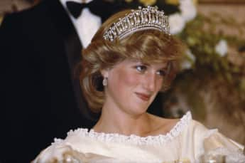 Lady Diana married Prince Charles in 1983