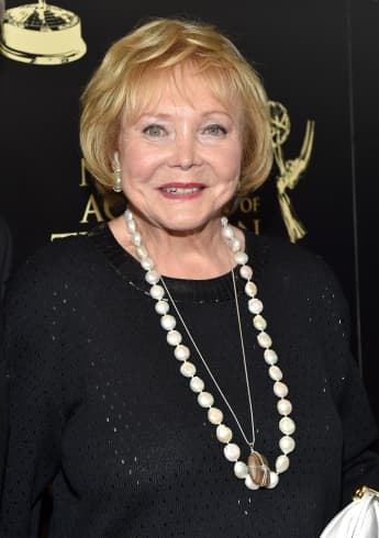 Lee Phillip Bell attends The 41st Annual Daytime Emmy Awards at The Beverly Hilton Hotel on June 22, 2014