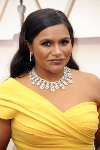 'Legally Blonde 3': Mindy Kaling Writing The Script.