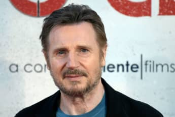 Liam Neeson and Lesley Manville star in new drama called Ordinary Love about breast cancer