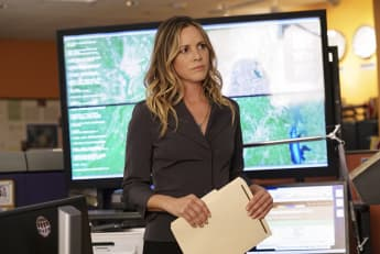"NCIS Season 17 episode 18 recap: ""Sloane's"" emotional reunion"