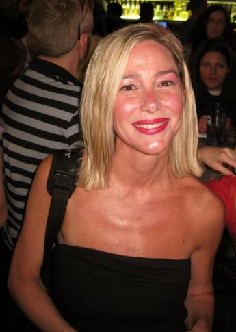 Mary Kay Letourneau Has Died Of Colon Cancer At Age 58.