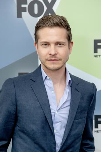 Gilmore Girls: This Is Matt Czuchry Today