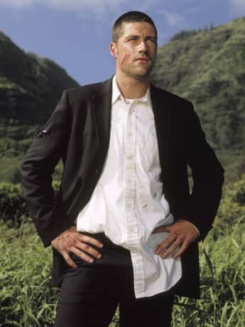 LOST: What is Matthew Fox doing these days?