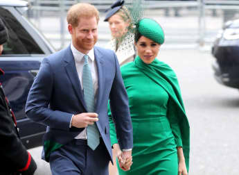 Meghan Markle And Prince Harry's Royal Exit Day Arrives: This Is How Their Lives Will Change