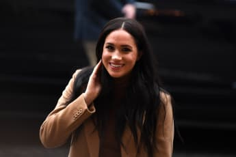 """Meghan Markle Thought She """"Could Drive Around In A Golden Coach, Says Lady Glencommer"""