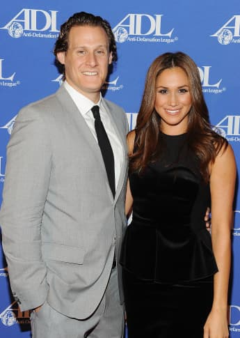 Meghan Markle's First Wedding With Trevor Engelson
