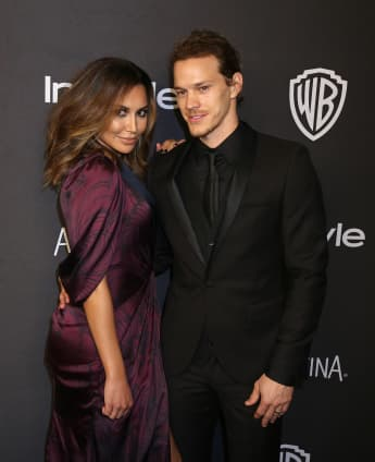 Ryan Dorsey Breaks Silence On Ex Naya Rivera's Tragic Death.