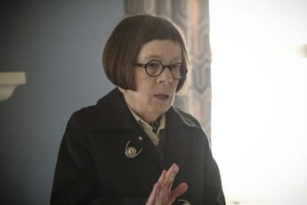 "NCIS: L.A. Season 11: The 250th episode will see ""Hetty"" in mortal peril!"