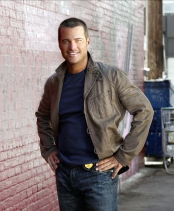 "'NCIS: L.A.' ""Callen"": His career as an agent"