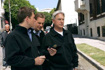 NCIS and NCIS: L.A. Will Resume Production In September