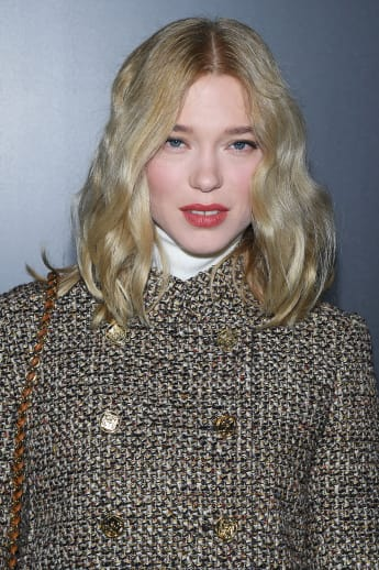 """'No Time To Die': Léa Seydoux Opens Up About Her Character """"Madeleine"""""""