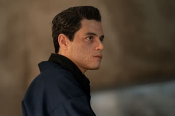 "'No Time To Die': Rami Malek Introduces His ""Bond"" Villain ""Safin"" In New Video Clip"