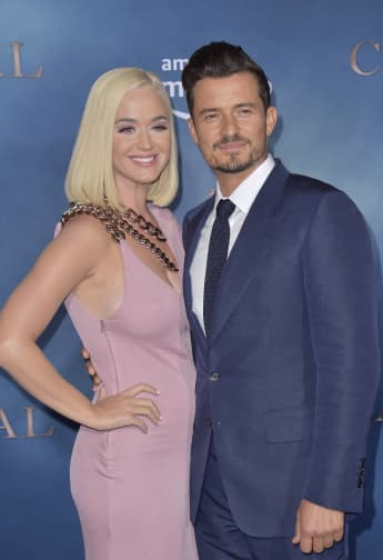 Orlando Bloom and Katy Perry's Pup Mighty Is Missing!
