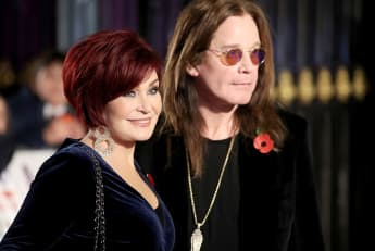Ozzy Osbourne revealed on 'Good Morning America' that he's suffering from Parkinson's disease.