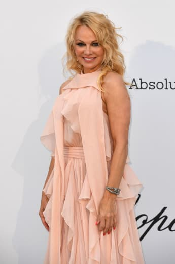 Pamela Anderson separates from husband Jon Peters just 12 days after secret ceremony