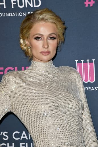 Paris Hilton Reveals Plans To Freeze Her Eggs And Have Twins