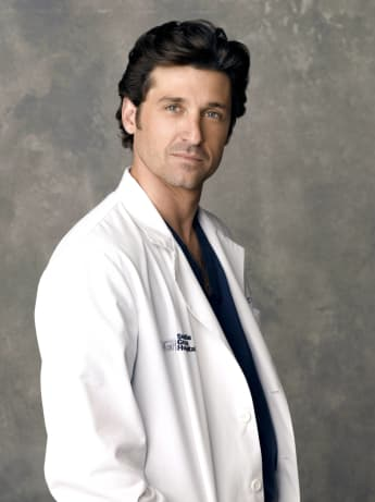 Patrick Dempsey Death Season 11 'Grey's Anatomy'.