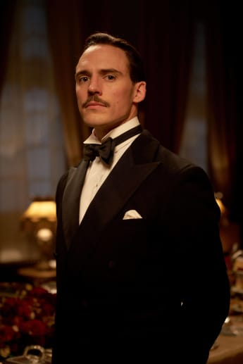 'Peaky Blinders': Sam Claflin's Rise To Fame.