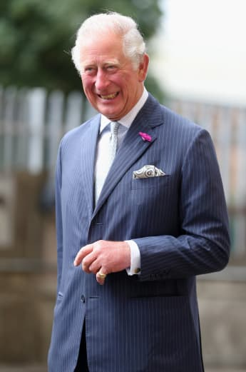 "Prince Charles to extend holidays in Scotland ""for an extra week"""