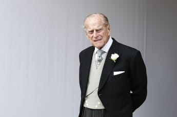 Prince Philip Releases Very Rare Statement During COVID-19 Crisis