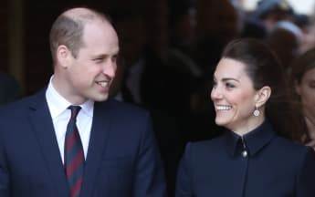 Prince William And Duchess Kate Taking A Break From Royal Duties To Spend Time With Their Kids