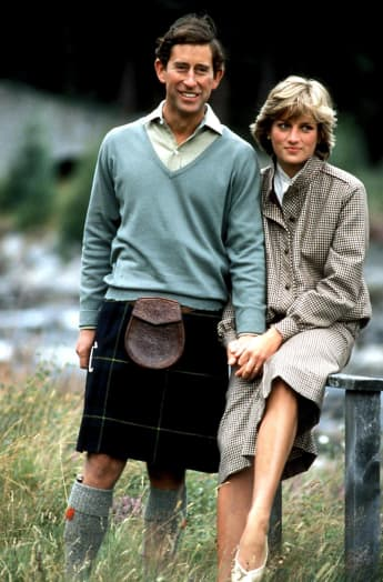 """Princess Diana: Prince Charles was """"the love of her life"""", her closest friend says."""