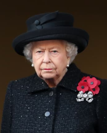 The Queen Releases Heartbreaking Statement After Stonehaven Train Crash