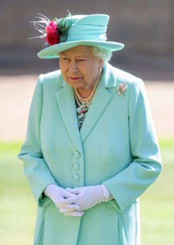 Queen Elizabeth: Everything is different at Balmoral this summer