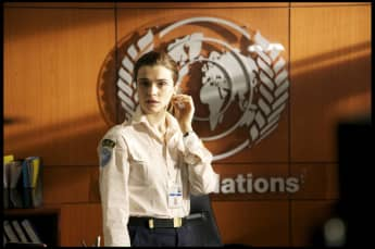 "Rachel Weisz in ""The Whistleblower"" (2010)"