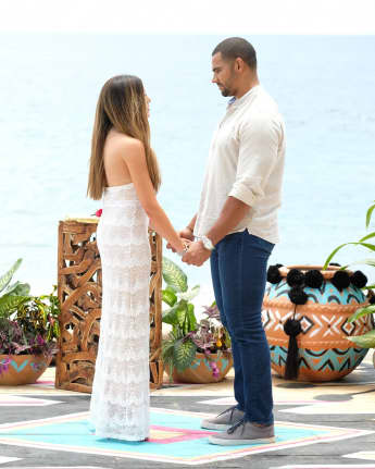 Reality TV Crossover! '90 Day Fiancé's' Fernanda Flores Dating 'Bachelorette' Star Clay Harbor