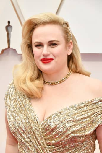 """Rebel Wilson Shows Off Weight Loss After Revealing 2020 Is Her """"Year Of Health"""""""