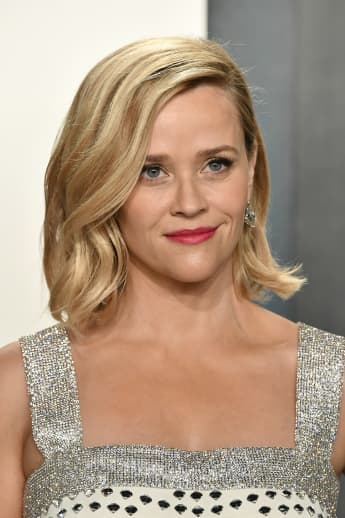 Reese Witherspoon Jokes About Embarrassing Her Kids