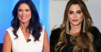 Real Housewives Of Dallas: The Drama Between LeeAnne Locken And D'Andra Simmons Continues