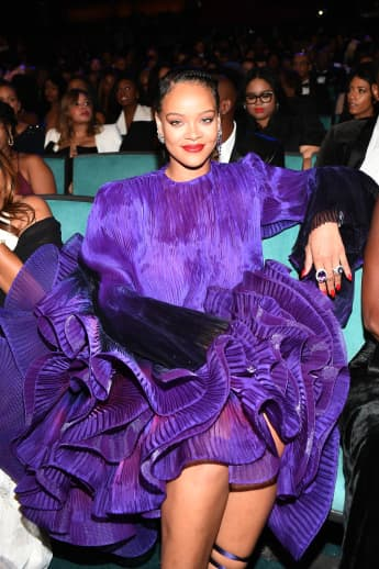 """Rihanna Says She Has 'No Boundaries' for New Album: """"I Am Very Aggressively Working on Music"""""""
