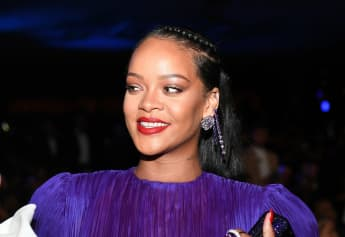 Rihanna Shares Why She Hasn't Released Her New Album Yet