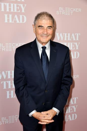 "Robert Forster attends Bleeker Street Presents Los Angeles Special Screening Of ""What They Had"" on October 9, 2018"