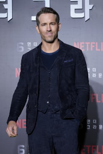 Ryan Reynolds Gives 100 Professionals The Opportunity To Attend Brandweek