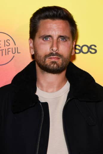 Scott Disick Checks Out Of Rehab For Mental Health.